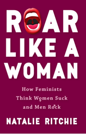 Roar Like a Woman Book